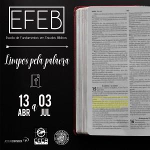 EFEB-Estudos Bíblicos